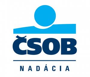 ČSOB nadácia_logo
